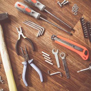 Werkzeug Verleih